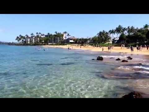 Maui Kamaole Beach II