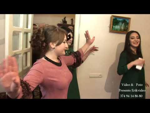 Vrej & Ani   Wedding  18 01 2018 Qavorin Berel  1 Mas