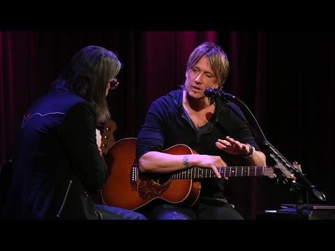 Keith Urban: Inside The Songs Of Ripcord