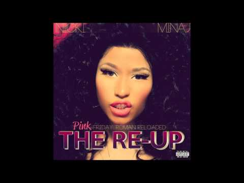Nicki Minaj   Still I Rise {Audio}