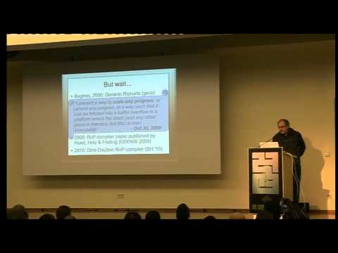 27c3: Hackers and Computer Science (en)