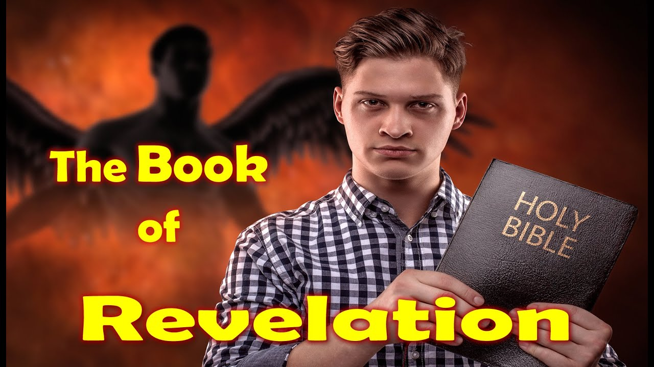 TEST Yourself - The Book of Revelation