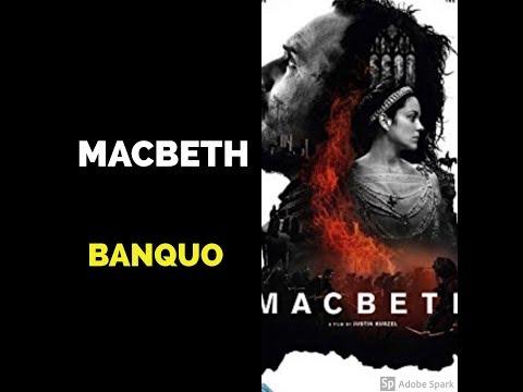 Analysing Banquo