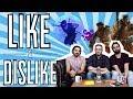 LIKE & DISLIKE: Black Ops IIII, Rockstar, The Messenger, Huawei contra Nintendo...