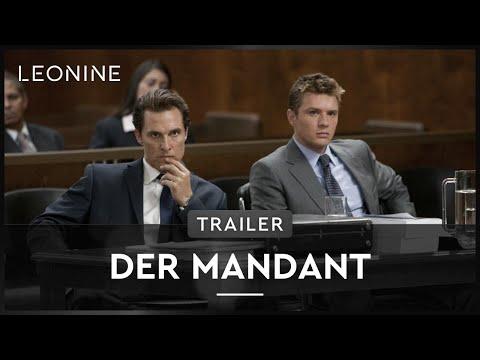 Der Mandant Trailer Deutsch
