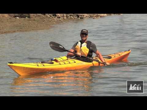 Kayaking Expert Advice: Basic Strokes