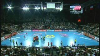 Montpellier HB vs. HSV Handball (3)