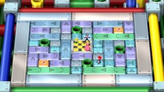 Mario Party 9 ~ All Free-For-All Mini-Games (44)