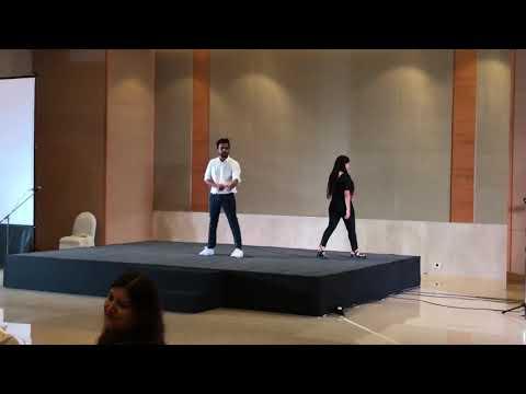 Haye Ni Haye Nakhra Tera Ni | Dance Performance