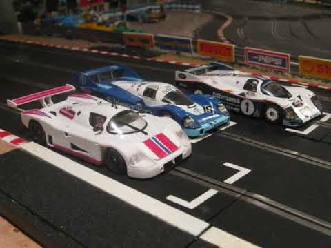 What Is The Best Slot Car Racing Set