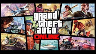 Ограбления и угар в LS 🏏 GTA Online 🏏 Grand Theft Auto V 🏏
