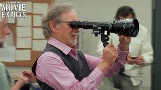 """The Post """"Steven Spielberg's Vision"""" Featurette (2018)"""