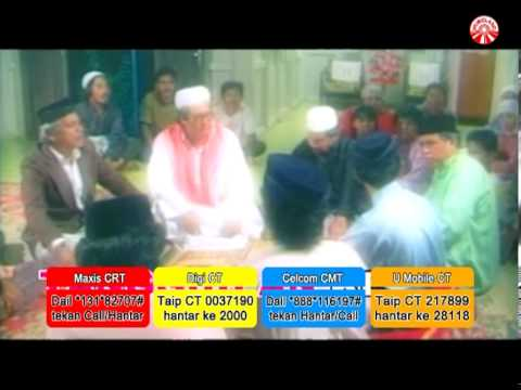 Ally Noor & Mastura - Apo Kono Eh Jang [Official Music Video]