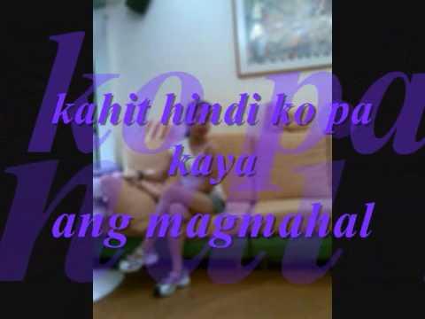 huwag ka lang mawawala by ogie alcasid with lyrics