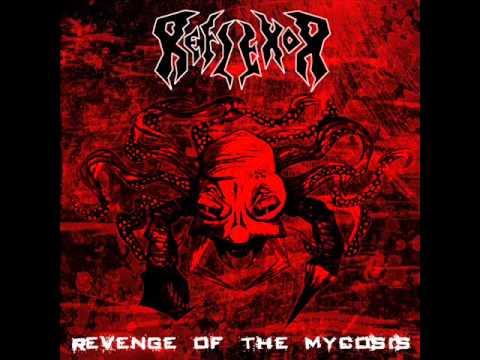 Reflexor - Revenge Of The Mycosis