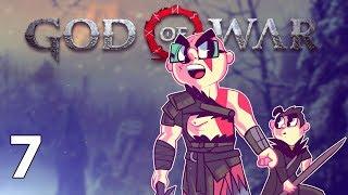 Northernlion Plays: God Of War [Episode 7]