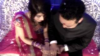 Ring Ceremony: Ankit & Prachi