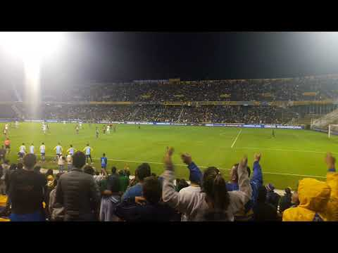 Rosario Central Vs San Pablo