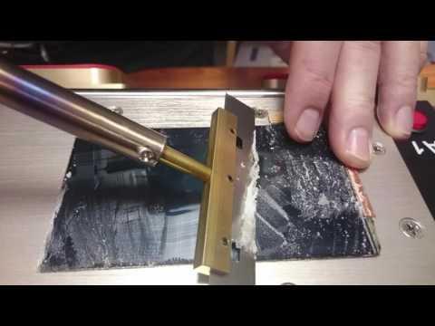 LOCA uv glue ragasztó remover eltávolító