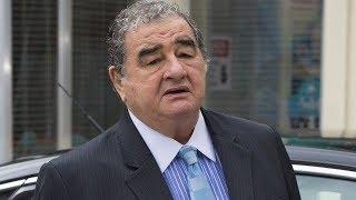 Chega triste noticia: aos 73 anos, querido ator da Globo, Otávio Augusto infelilzmente é internado.