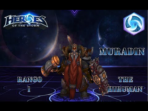 Heroes Of The Storm Störung