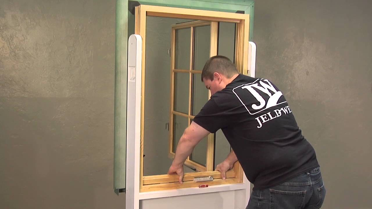 How to replace the operator on custom wood casement for Buy jeld wen windows online
