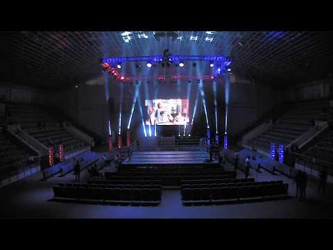 Welterweight Grand-Prix Prime Selection 2018: Данил Винник vs Артем  Пашпорин