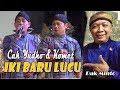 Download lagu INI BARU LUCU CAK YUDHO VS KOMET 27 06 2019 DALANG E PAK MINTO Mp3