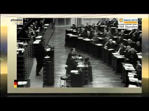 Bonner Republik 1949 - 1998 (3/6) 1969 - 1974 - Sozial-liberale Koalition Brandt/Scheel
