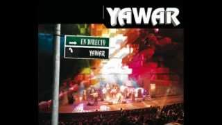 YAWAR - COMPAÑERA / DUDAS