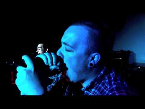 FEIVEL Live @ Bob's Bash Garland Texas 2015 GARAGE ROCK!