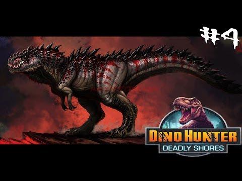 Динозавры Охотник на динозавров регион-3 дробовик Видео для детей Dinosaur Hunter 1-part Region-3 恐龙