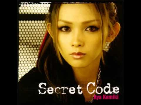 Aya Kamiki — Secret Code (Full Album)
