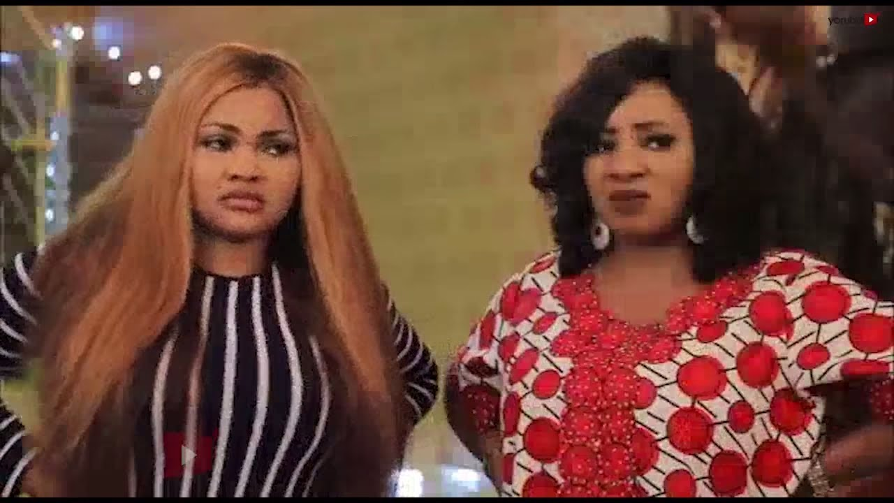 Download Alaya Marun Yoruba Movie 2018 Now Showing On Yorubaplus