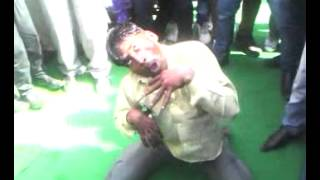 most funniest dance ever in wedding..murga dance