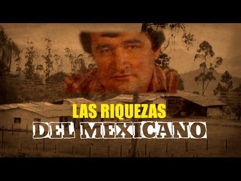 Las riquezas del Mexicano  - Testigo Directo HD