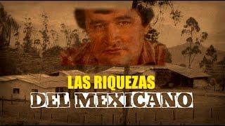 Las riquezas del Mexicano - Testigo Dire...