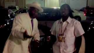 MINISTER SEAMORE BISHOP DON MAGIC JUAN'S UNDERBOSS BLESSES KING KAVIO