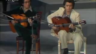 Manolo Sanlúcar - Musical Mallorca 77 (HD) Primicia
