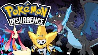 STOWARZYSZENIE TIMELESS! - Let's Play Pokemon Insurgence #62