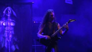 Belphegor - Veneratio Diaboli - I Am Sin ( Neurotic Deathfest )