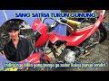 Restorasi Suzuki Satria Fu 150 Super Parah|bikin Yang Punya Jadi Pangling