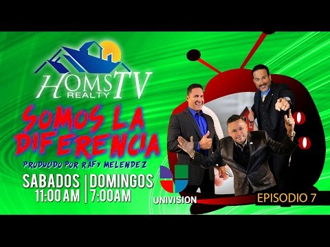 HOMS REALTY TV SHOW 7