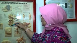 Kanker Payudara mengintar kaum hawa. Kanker payudara merupakan salah satu penyebab kematian tertingg.