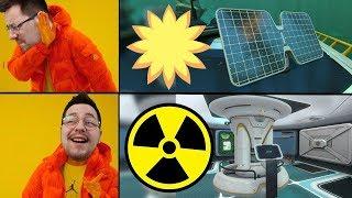 MÓJ MAŁY PROBLEM Z ENERGIĄ... - Subnautica