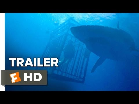 47 Meters Down Trailer #2 (2017) | Movieclips Trailers