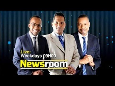 Newsroom, 07 April 2017