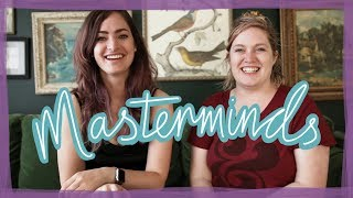 Why you NEED a mastermind group | with Nicole St. Germain