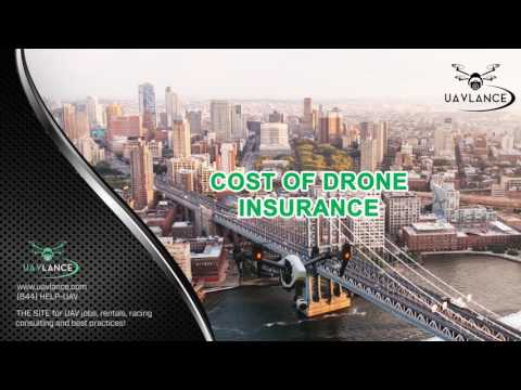 A Complete Guide on Getting Drone Liability Coverage