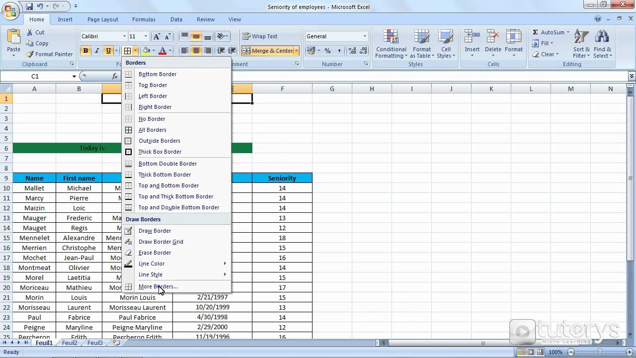 excel how to insert a pdf